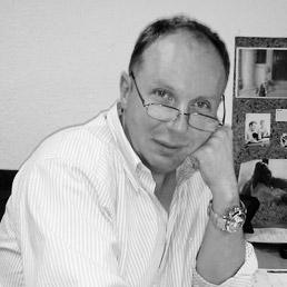 Rafał Goł'awski - Merkury Computer Service
