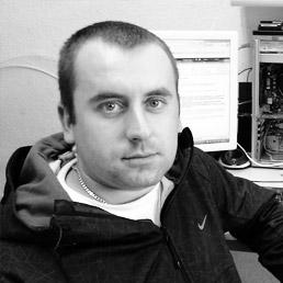 Rafał Goławski - Merkury Computer Service