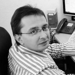 Rafał Tałałaj - Merkury Computer Service