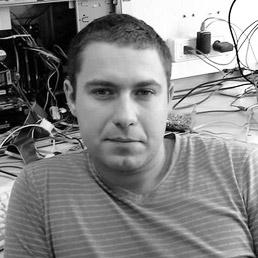 Tomasz Zalewski - Merkury Computer Service
